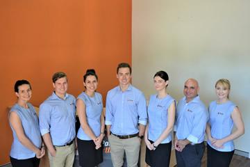 THE FNQ Podiatry Team