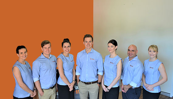 Podiatry Cairns