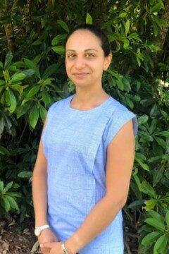 Anisa Kajee